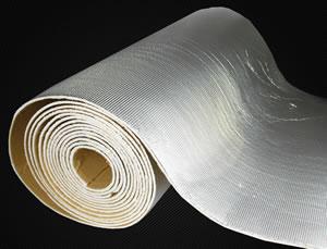 隔音棉材料