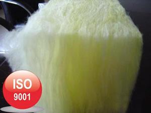 异形纤维吸音棉