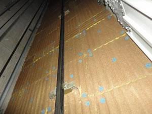 新型建筑材料隔音棉的使用方法