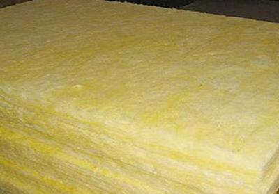 钢构龙骨墙板安装隔音棉的方法
