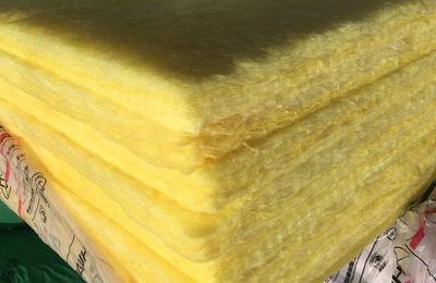 建筑隔音施工中隔音棉材料的选择